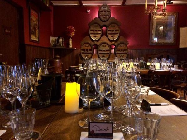 wijnproeverij de 6 vaatjes utrecht