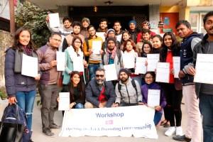 Opening Market & Promoting Entrepreneurship