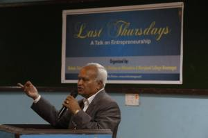 Last Thursdays with Beni Gopal Mudra