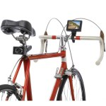 Rearview Camera for a Bicycle