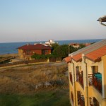 Places to stay in Sinemorets....
