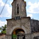 Church Sv. Nikolai