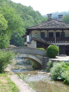 Etara near Gabrovo