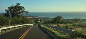 Kaua'i Waimea Downhill