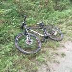 Bike-on-flooded-trail