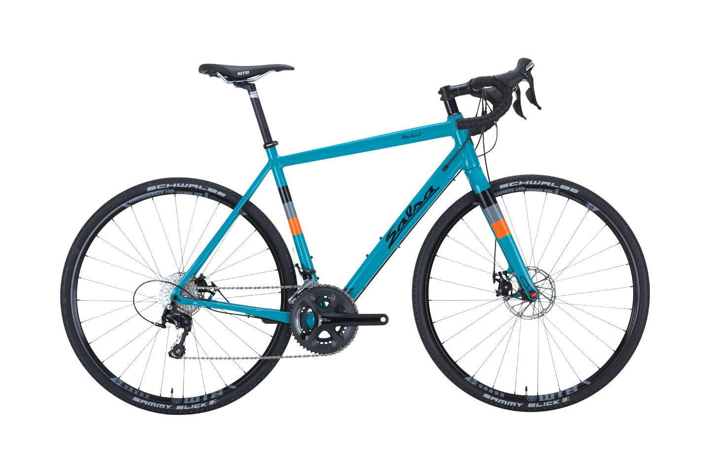 Bike Reviews - Gravel Bikes - Salsa - Bikes, Biking Resources ...