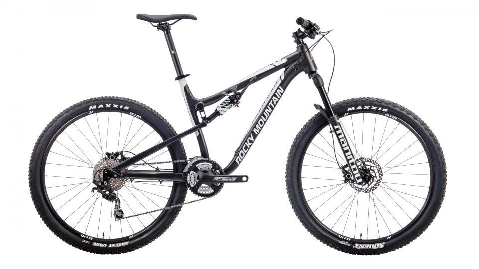 New Mountain Bikes to Consider