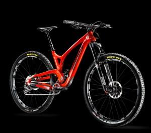 Evil-Bikes