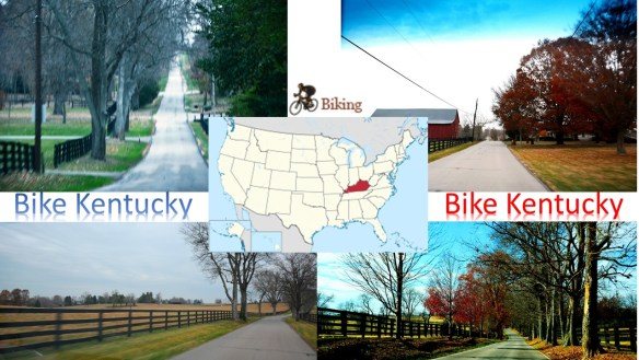 Kentucky Biking