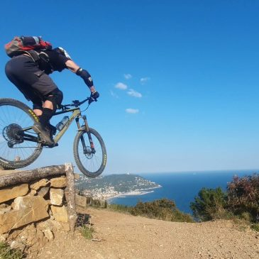 Trailcamp Finale Ligure