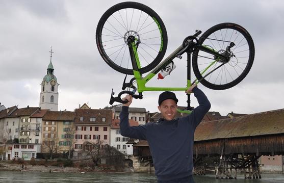 Matthias Hug Stadtanzeiger