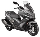 KYMCO Xciting S 400i ABS silber_13