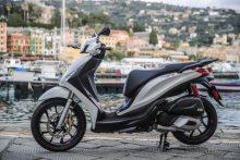 2020 Piaggio Medley S