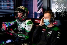 2020 WorldSBK Winter Test