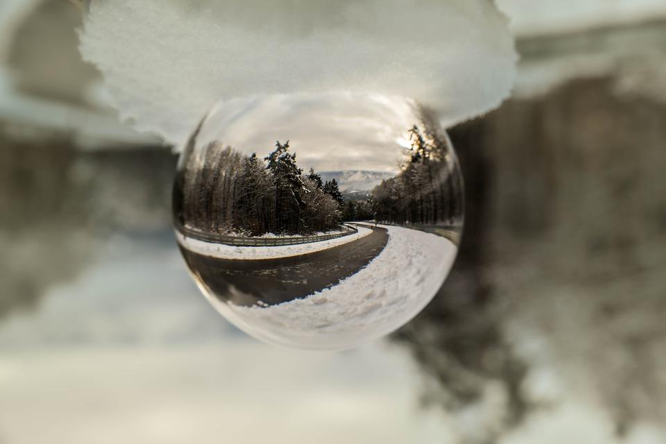 自然 まだライフ 反射 ガラス 木Nordschleife Nordschleife
