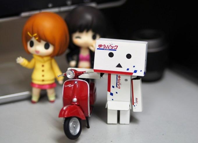 おもちゃ 文字 キャラクター 赤 オートバイ