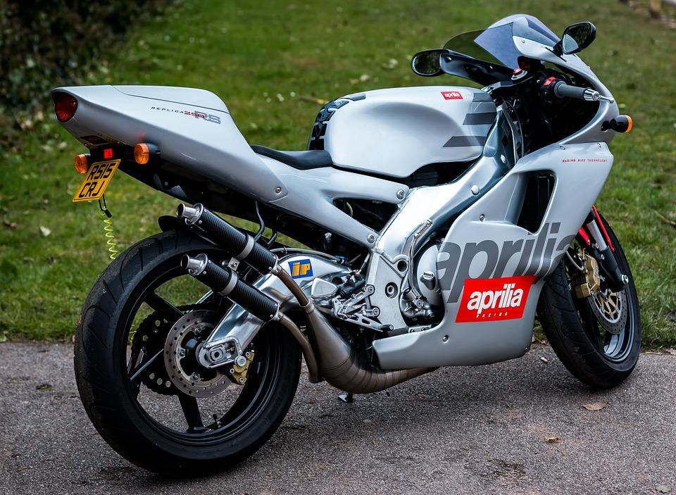 Aprilia Rs250 アプリリア Rs250 自転車 速度