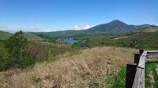 ビーナスライン 山 自然