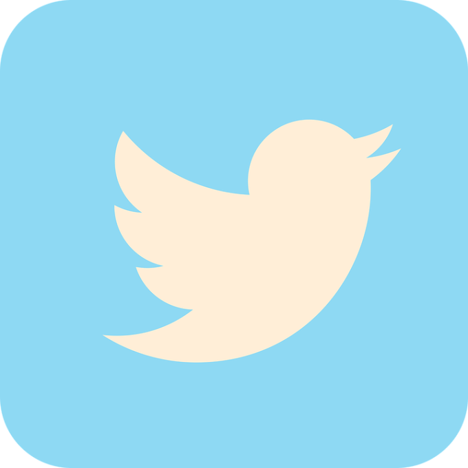 Twitter 社会的なメディア アイコンを 社会 インターネット メディア ネットワーク