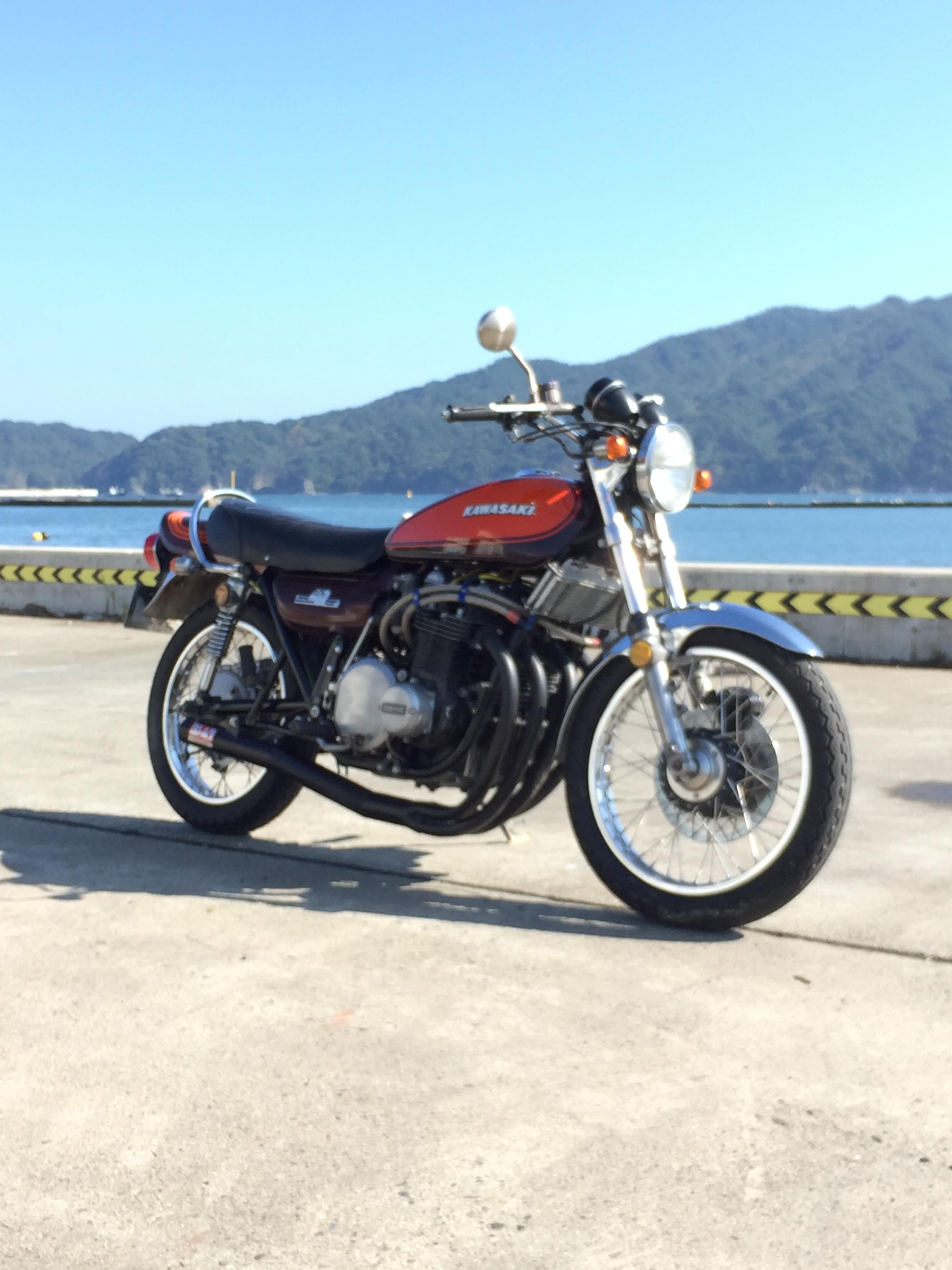 カワサキ・750RS(Z2)の評価・インプレ!魅力や欠点