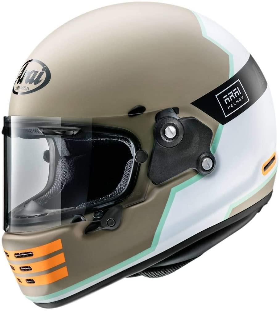 アライ(Arai) ヘルメット ラパイドネオ オーバーランド