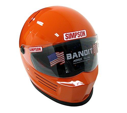 シンプソン ヘルメット