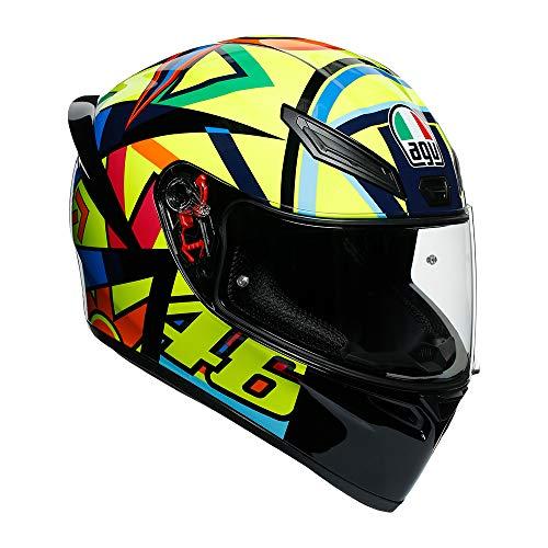 agv k1 フルフェイスヘルメット