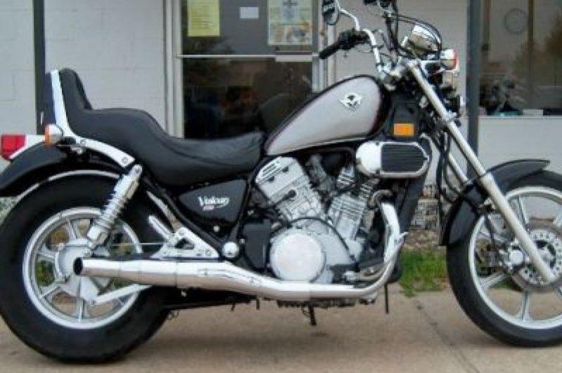 Kawasaki Vulcan 750 2005 Motorcycles