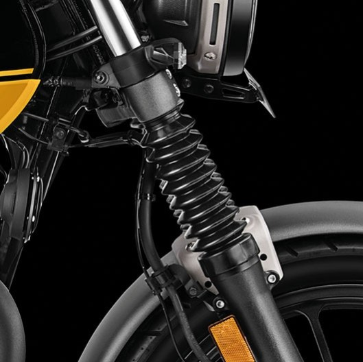 Honda CB350RS 09