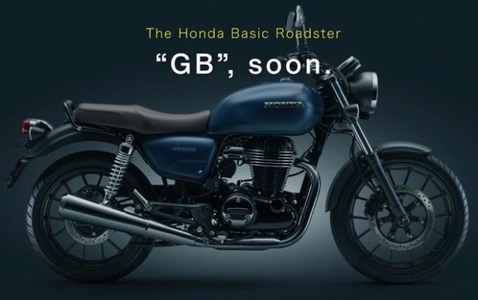 GB350 CB350JP