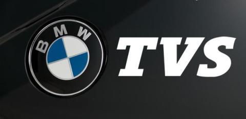 BMW-TVS