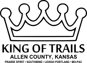 Allen County, the King Of Trails