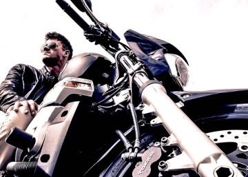 Motorbike Blog