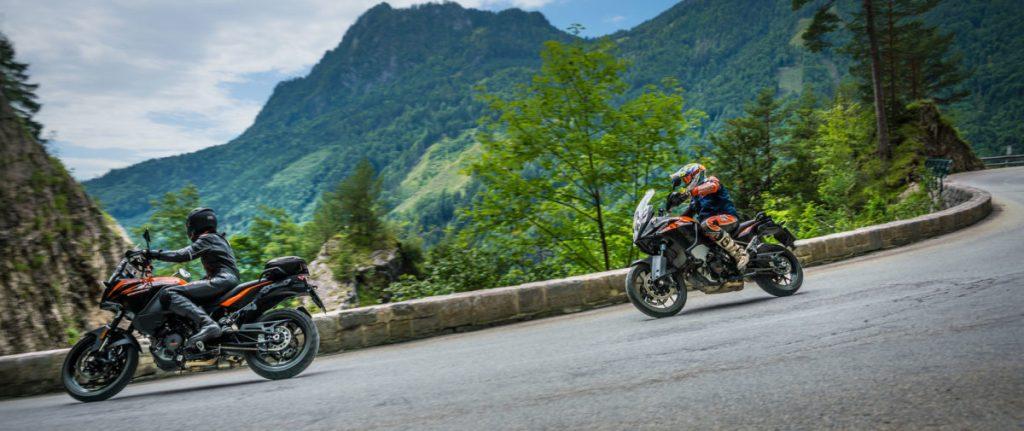 BEST MOTORBIKE ROADS
