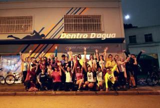 #BikeAnjas Curitiba