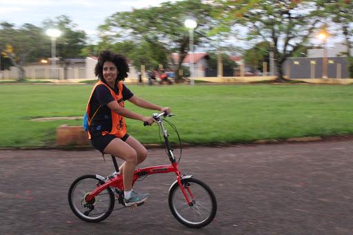 Bike Anjo Dourados, MS