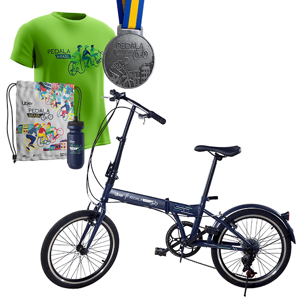KIT BIKE - UTILIZE O CUPOM BikeAnjo_10%OFF