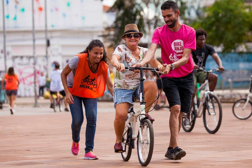 Leandro Bugni - Bike Anjo São Paulo