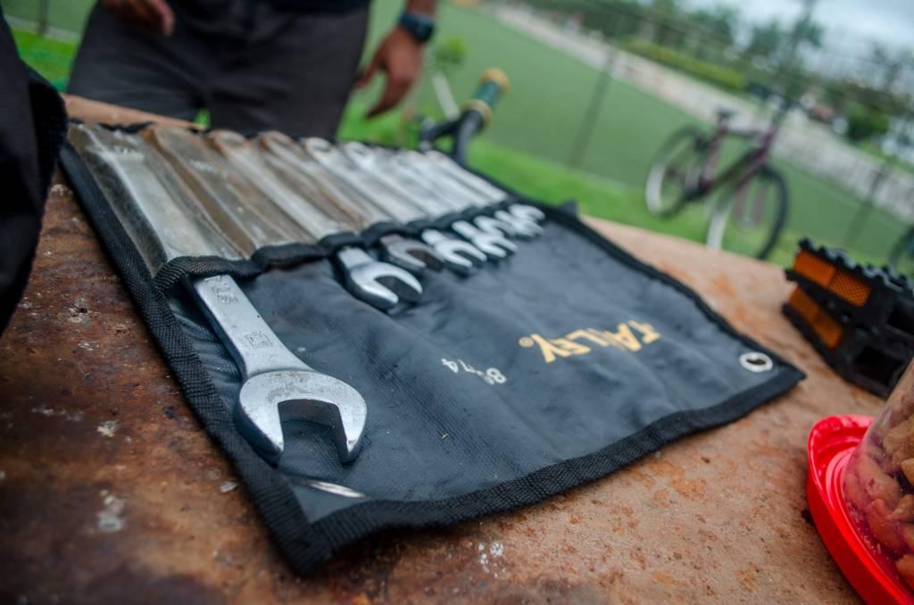 EBÃO | Bike Anjo Volta Redonda, RJ