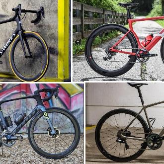 5 bikes de estrada bem interessante para 2018