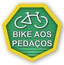 Bike aos pedaços