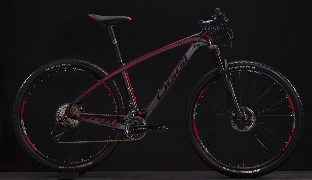 Iniciante, profissional, lazer: qual a bike Oggi ideal para você?