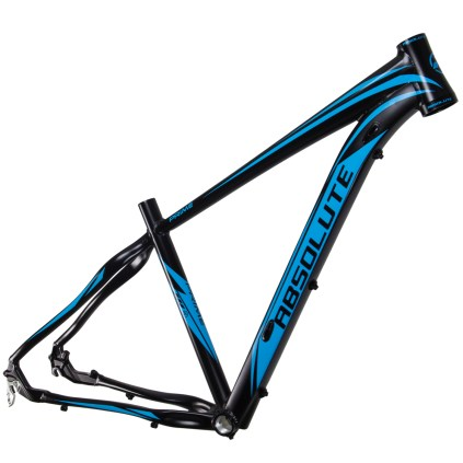 Quadro-Absolute-Prime-Azul-e-Preto