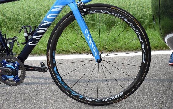 A Canyon Ultimate CF SLX de Nairo Quintana no Tour de France 2018 (11)