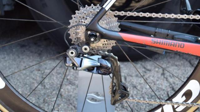 A Giant TCR de Tom Dumoulin no Tour de France 2018 (13)