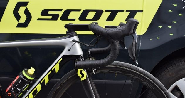 A Scott Addict RC de Adam Yates no Tour de France (13)