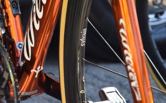 A Wilier Cento10 Pro de Sylvain Chavanel no Tour de France (8)