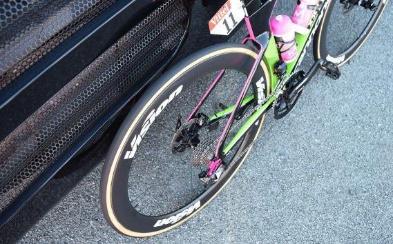 Cannondale SystemSix de Rigoberto Uran no Tour de France (12)