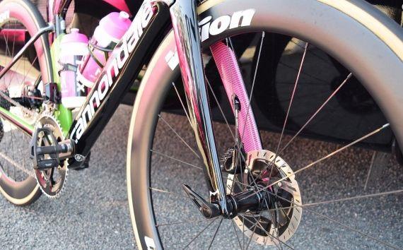 Cannondale SystemSix de Rigoberto Uran no Tour de France (19)