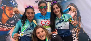 Relato de Raiza Goulão no Campeonato Brasileiro de MTB Cross Country (XCO) 2018 4